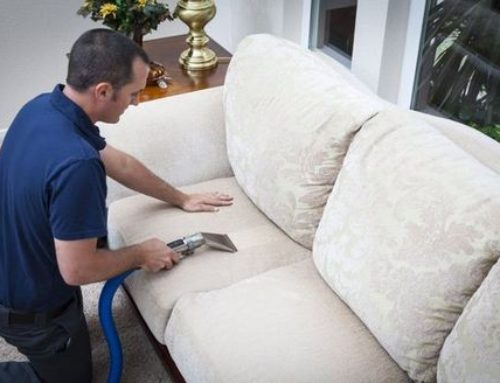 Ensure The Beauty Of Your House With Upholstery Cleaning Services