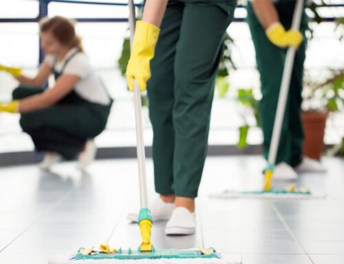 How to Find a Company With the Most Competitive Cleaning Services Prices?